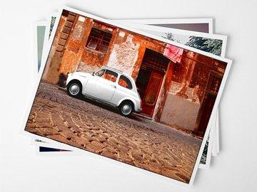 Fotoafdrukken foto - prints